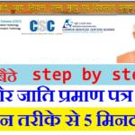 income cost certificate