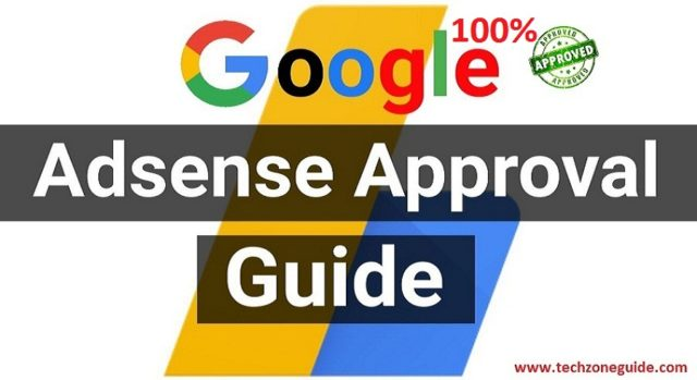 adsense account approve kaise karaye