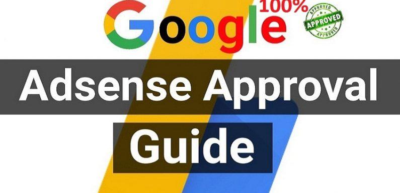 Google Adsense Account Approve Kaise Karaye 100% Working