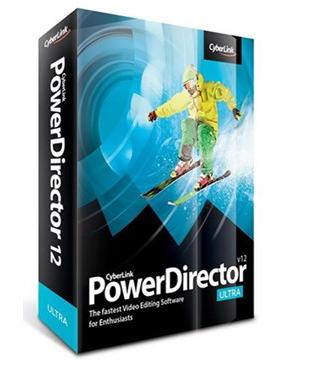 cyberlink power director