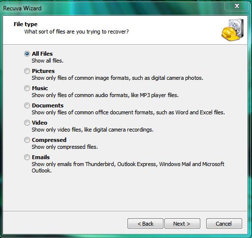 delete data recover kaise kare