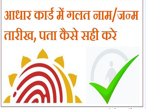 Aadhar Card Online update Kaise Kare Full Guide