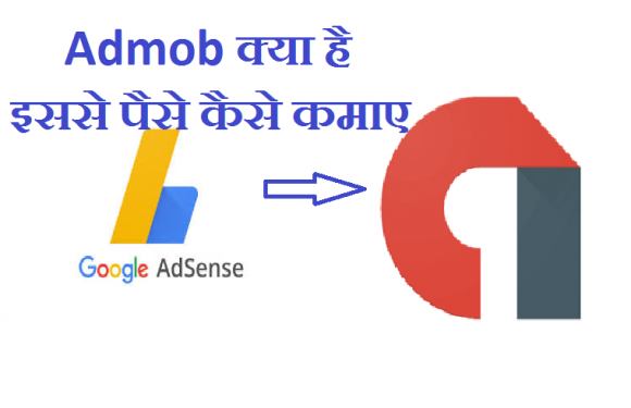 Admob Kya Hai Isase Se Paise Kaise Kamaye What is Admob in Hindi