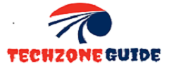 logo of techzone guide