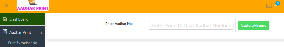 dowanload aadhar card by aadhar number